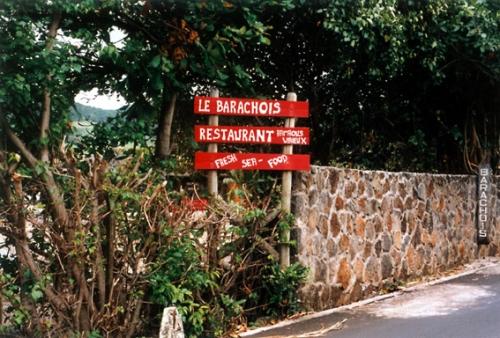 LeBarachois